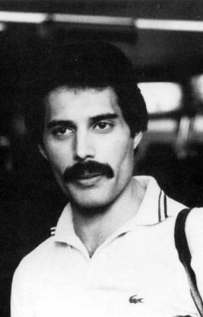 The History of Freddie Mercury by MV Ahundova by freddiedamn