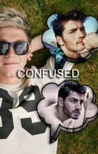 CONFUSED  (Thomas, Ethan y Niall) by belen1503