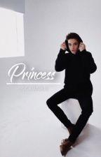 Princess||Daniel Seavey by -psychosunshine