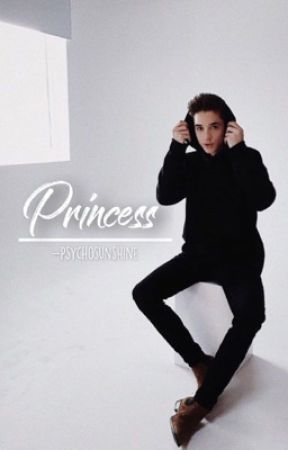 Princess||Daniel Seavey by -coffeemarais