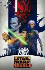 Star Wars Rebels RP by Poet39