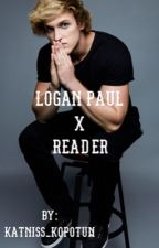 Logan Paul X Reader by KatnissMorley