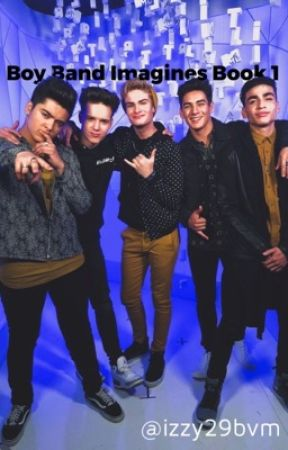 Boy Band Imagines *Request Are Closed* by izzy29bvm