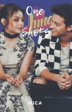 One Shots || Soy Luna [Multishipp]  by XxxSmokeAndFireXxx