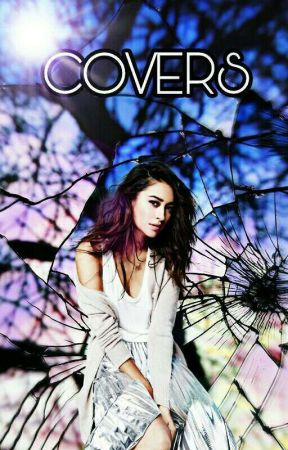 ~Covers~ | O P E N | by ylexa_witch