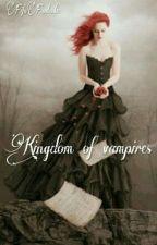 Kingdom of vampires [DOKONČENÉ]  by FifaFantastic