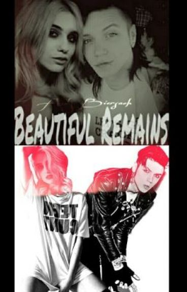 Beautiful Remains(Andy Biersack)