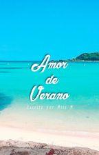 Amor de Verano | ChanBaek by mixletters