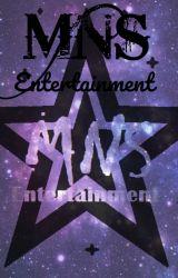 MNS Entertainment by MNS_Entertainment