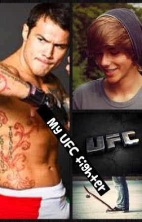 MY UFC FIGHTER by letthembefree1993