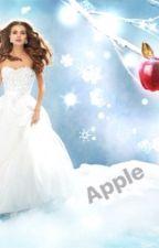 Apple [ RÉÉCRITURE ] by wolfiaFairies