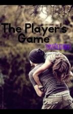 The Player's Game by Evergreen_Soul