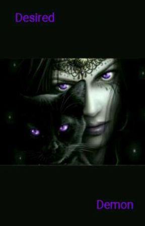 Desired Demon (Oc x female reader story) by emogirl1414