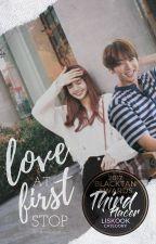 love at first stop | liskook by lalalovelalisa