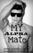 My Alpha Mate by Vicnicoleee_