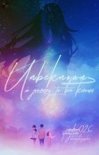 UNBEKNOWN: A Journey To Be Known by Inamae026
