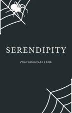 Serendipity ∞ Peter Parker by polveredilettere