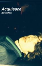Acquiesce | Noel Gallagher by KarimeAiza