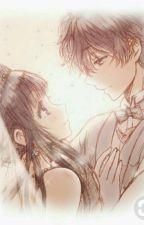 ( Kết - Yết ) Chúng ta là của nhau by atsuka_yume