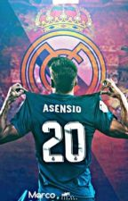 instagram » Marco Asensio by sscnapolix