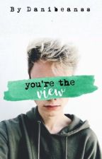 You're The View | Corbyn Besson ✔️ by danibeanss