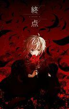 Jack the Ripper by Kuren360