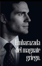 Embarazada del magnate griego. |Henry Cavill| by wonder-pvg