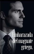 Embarazada del magnate griego. |Henry Cavill y tu| by wonderwoman-pvg