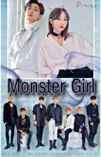 Monster Girl [Monsta X] (Befejezett)  by yumi1121