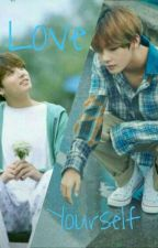Love Yourself || Vkook  by Stella_cometa_2000