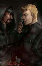 A Commanders Affair (Reaper76 Lemons) by alexmax2275
