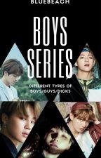 Boys Series (Teaser) by BlueBeach
