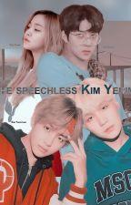 the speechless Kim Yerim by dest1royed