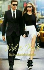 neil and kate by bookaddictaishu