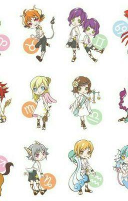 Đọc truyện Horoscopes in Anime