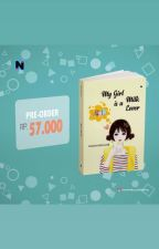 My Milk Girl Love (Kris Wu) [Re-publish] by NadiaChannie27