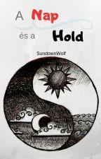 A nap és a hold /Befejezett/ by SundownWolf