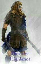 Herr der Highlands  by Dark_Hellfire