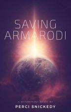 Saving Armarodi [Sample] by Perci_Snickedy