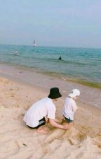 Living with BTS Hyung! [Kookmin] by Saemochi