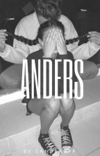 Anders {Shawn Mendes} by Shawnheavely