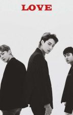 My Vamp + 김 종 인  ✔️ by Maulinasari_