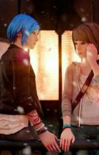 Max and Chloe (from Life is Strange) by mindblownbaby