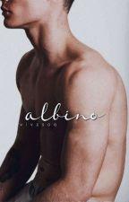 Albínó  ✔ by vivzsoo
