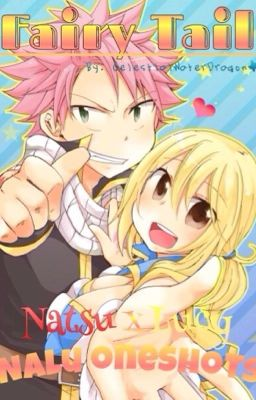 Fairy Tail Natsu And Lucy Fanfiction Lemon