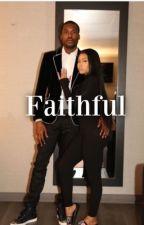 Faithful  by _milanminaj