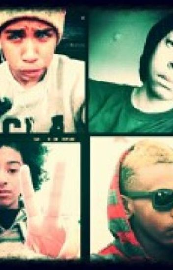 Mindless Behavior One shot [ BoyxBoy ]
