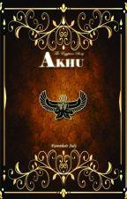 Akhu by FarenheitJuly