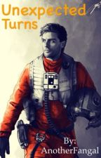 Unexpected Turns- Poe Dameron   by AnotherFangal