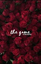 the game ♡ this or that by a-stronomy